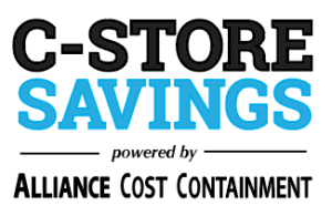 Convenient Store Savings group purchasing logo
