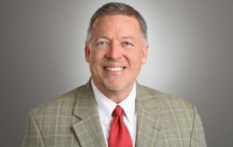 Terry McElfresh President CEO of YPG