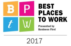 Best Place to work in Louisville KY