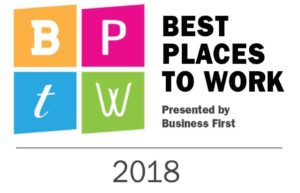 Best Places to Work in Louisville - ACC Alliance Cost Containment - Winner