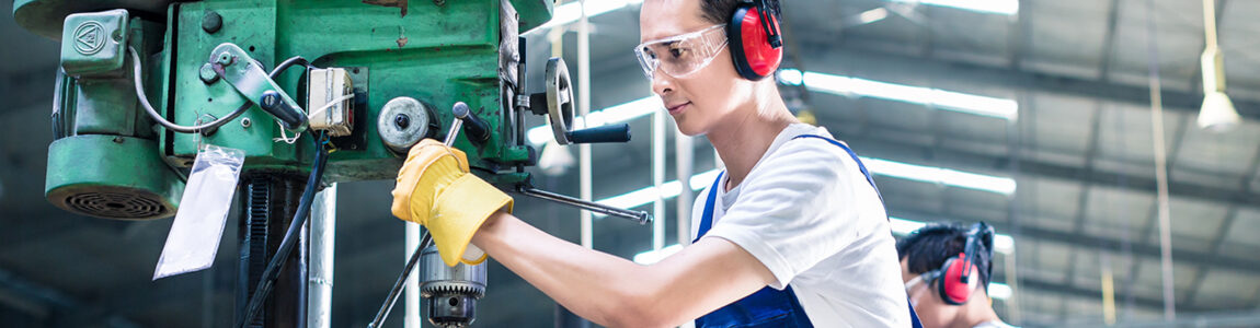 Reduce Costs for Temporary Staffing Worker in Manufacturing Facility