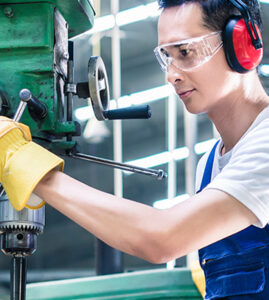 Featured Image Reduce Costs for Temporary Staffing Worker in Manufacturing Facility